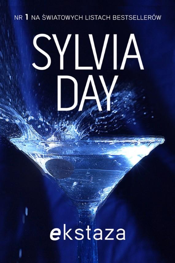 okładka Ekstaza. Ebook | EPUB, MOBI | Sylvia Day