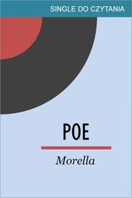 okładka Morella. Ebook | EPUB,MOBI | Edgar Allan Poe
