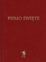 okładka Biblia. Pismo Święte Starego i Nowego Testamentu (Biblia Warszawska). Ebook | Towarzystwo Biblijne w Polsce (TB)