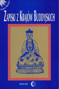 okładka Zapiski z krajów buddyjskich. Ebook | EPUB,MOBI | Opracowanie zbiorowe