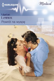 okładka Powrót na wyspę. Ebook | EPUB,MOBI | Marion Lennox