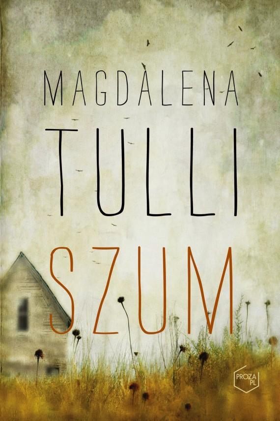 okładka Szumebook | EPUB, MOBI | Magdalena Tulli