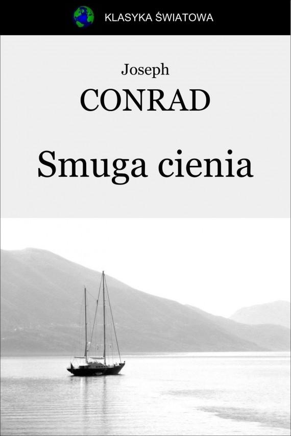okładka Smuga cieniaebook | EPUB, MOBI | Joseph Conrad