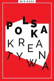 okładka Polska kreatywna. Minibook. Ebook | EPUB,MOBI | autor zbiorowy