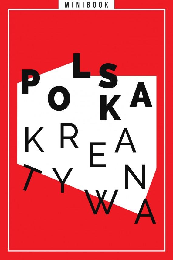 okładka Polska kreatywna. Minibookebook | EPUB, MOBI | autor zbiorowy