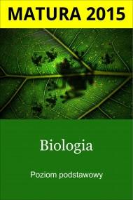 okładka Matura. Biologia. Poziom podstawowy. Ebook | EPUB,MOBI | CKE Centralna Komisja Egzaminacyjna