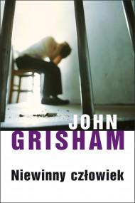 okładka Niewinny człowiek. Ebook   EPUB,MOBI   John  Grisham