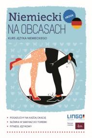 okładka Niemiecki na obcasach. Ebook. Ebook   Ewa Karolczak
