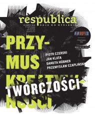 okładka Res Publica Nowa 3/2014. Ebook | EPUB,MOBI | autor zbiorowy
