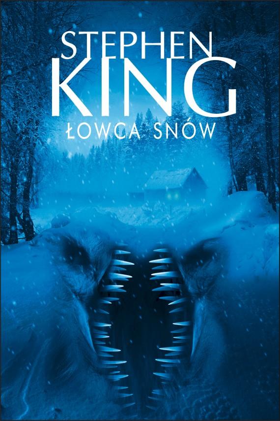 okładka Łowca snów. Ebook | EPUB, MOBI | Stephen King