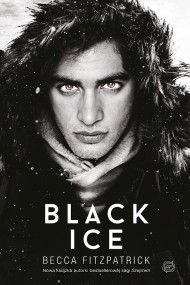 okładka Black Ice. Ebook | EPUB,MOBI | Becca Fitzpatrick