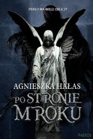 okładka Po stronie mroku. Ebook | EPUB,MOBI | Agnieszka Hałas