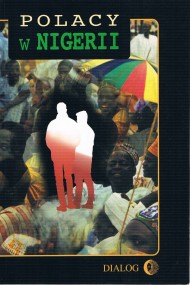 okładka Polacy w Nigerii. Tom IV. Ebook | EPUB,MOBI | Opracowanie zbiorowe