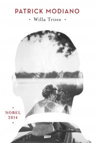 okładka Willa Triste. Ebook | EPUB,MOBI | Patrick Modiano