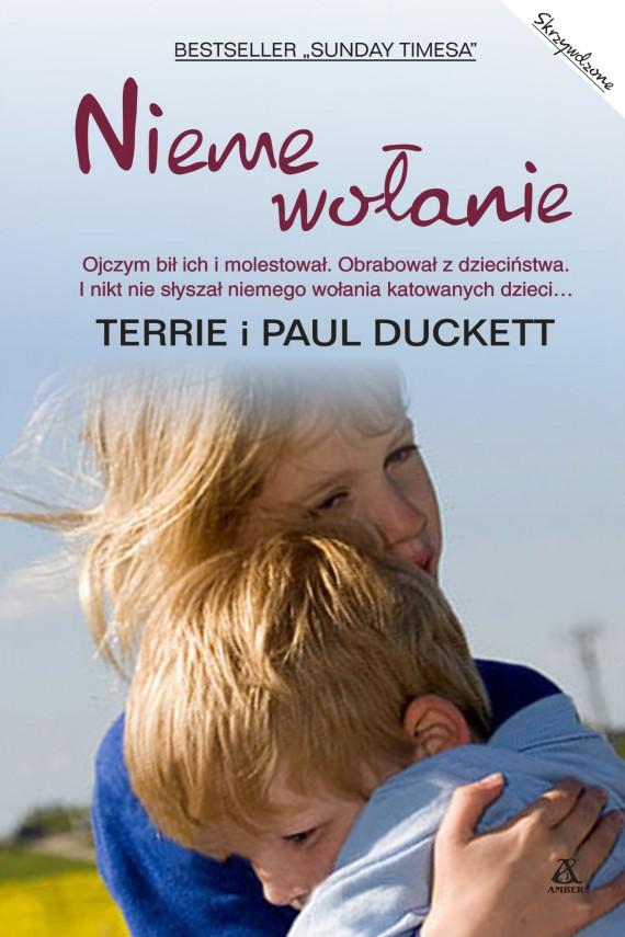 okładka Nieme wołanie. Ebook   EPUB, MOBI   Paul i Terrie Duckett