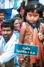 okładka Indie Spółka z o.o., Ebook | Joanna  Irzabek