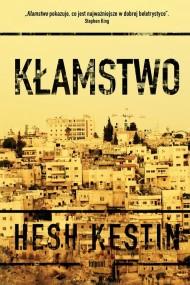 okładka Kłamstwo, Ebook | Hesh  Kestin