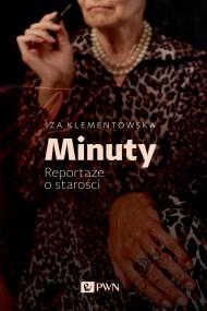 okładka Minuty, Ebook | Iza Klementowska
