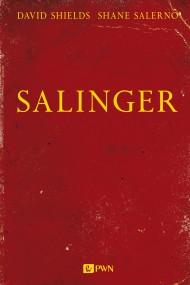 okładka Salinger, Ebook | David  Shield, Shane  Salerno