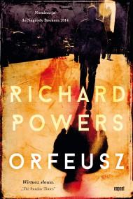 okładka Orfeusz. Ebook | EPUB,MOBI | Richard  Powers