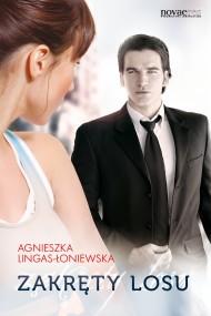 okładka Zakręty losu. Ebook | EPUB,MOBI | Agnieszka Lingas-Łoniewska