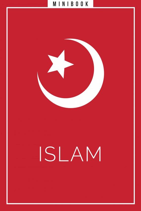 okładka Islam. Minibookebook | EPUB, MOBI | autor zbiorowy