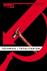 okładka KRONOS 3/2014 TECHNIKA I TOTALITARYZM. Ebook | papier | opracowanie zbiorowe opracowanie zbiorowe