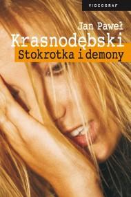 okładka Stokrotka i demony. Ebook | EPUB,MOBI | Jan Paweł Krasnodębski