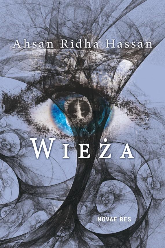 okładka Wieżaebook | EPUB, MOBI | Ahsan Ridha   Hassan