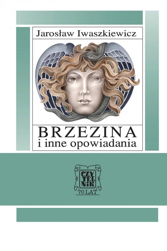 okładka Brzezina i inne opowiadaniaebook | EPUB, MOBI | Jarosław Iwaszkiewicz