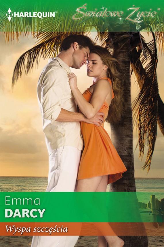 okładka Wyspa szczęścia. Ebook | EPUB, MOBI | Emma Darcy