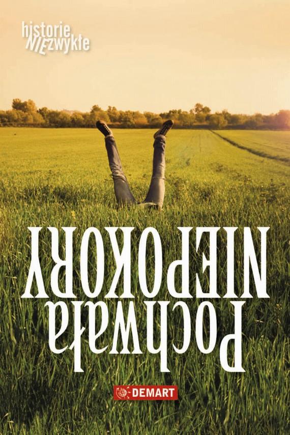 okładka Pochwała niepokoryebook | EPUB, MOBI | Praca Zbiorowa