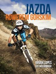 okładka Jazda rowerem górskim, Ebook | Brian  Lopes, Lee  McCormack