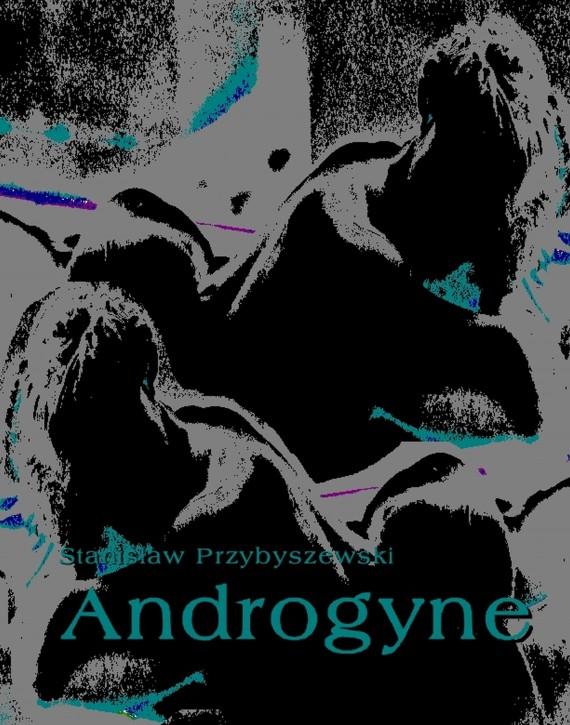 okładka Androgyneebook | EPUB, MOBI | Stanisław Przybyszewski