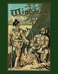 okładka Winnetou tomy I, II i III, Ebook | Karol  May