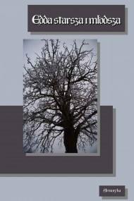 okładka Edda Starsza i Młodsza, Ebook | Snorri  Sturluson