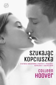 okładka Szukając Kopciuszka. Ebook | EPUB,MOBI | Colleen Hoover