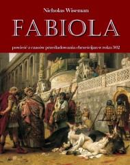 okładka Fabiola, Ebook   Nicholas  Wiseman