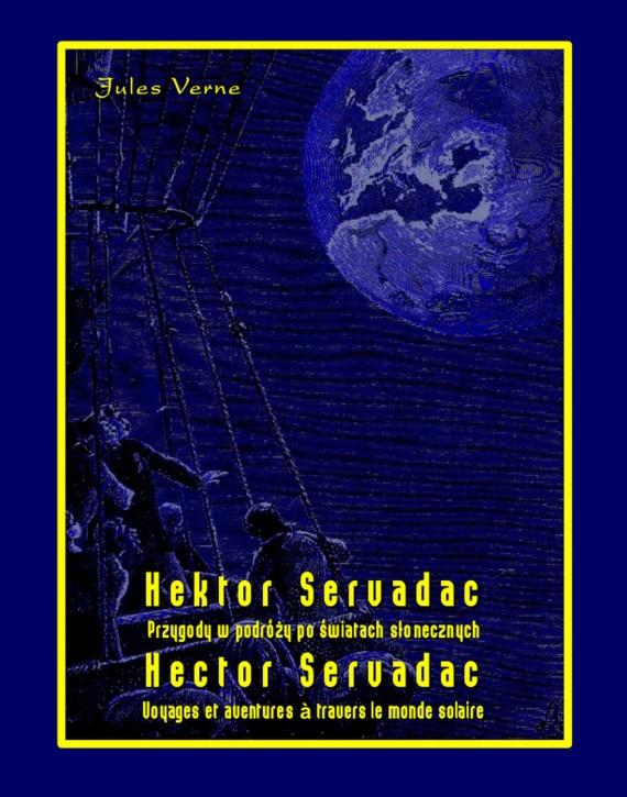 okładka Hektor Servadac. Przygody w podróży po światach słonecznychebook | EPUB, MOBI | Jules Verne
