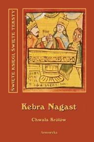 okładka Kebra Nagast. Chwała królów, Ebook | Nieznany