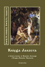 okładka Księga Jaszera, Ebook | Nieznany