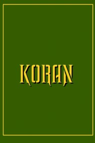 okładka Koran, Ebook | Nieznany
