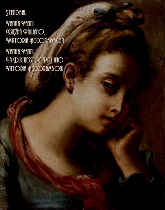 okładka Kroniki włoskie. Ebook   EPUB, MOBI   Stendhal