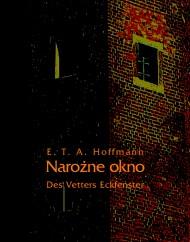 okładka Narożne okno, Ebook | E.T.A. Hoffmann