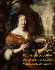 okładka Panna de Scudery, Ebook | E.T.A. Hoffmann