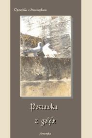okładka Potrawka z gołębi Opowieści z dreszczykiem. Ebook | EPUB,MOBI | Praca zbiorowa