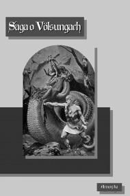 okładka Saga o Volsungach, Ebook | Nieznany