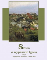 okładka Słowo o wyprawie Igora, Ebook | Nieznany