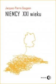 okładka Niemcy XXI wieku. Ebook | papier | Gougeon Jacques-Pierre