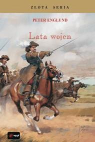 okładka Lata wojen. Ebook | EPUB,MOBI | Peter  Englund